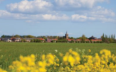 Stem op Noordeloos als het allermooiste dorp van Nederland!