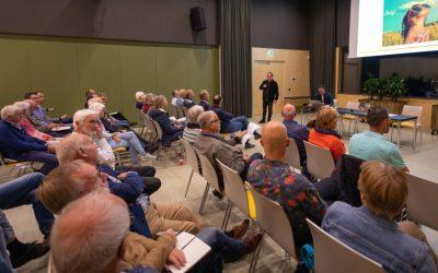 Postcoderoos-project Energiecoöperatie Molenlanden gaat van start