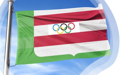 29 augustus Olympische Spelen in het Noorderhuis