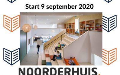 Bibliotheek Noordeloos open vanaf 9 september